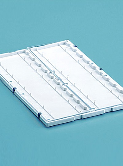 Slide Glass File with Cover/슬라이드글라스파일