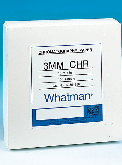 Chromatography Paper / Blotting Paper / 크로마토그래피페이퍼