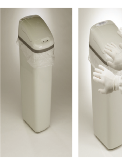 Touch Free™Automatic Waste Can