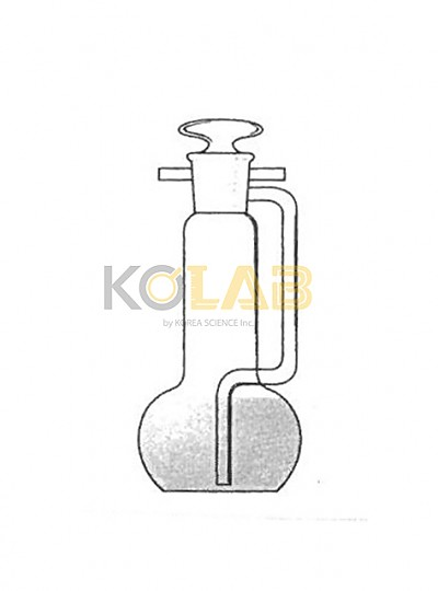 Bottle, Water absorption / 수분흡수병