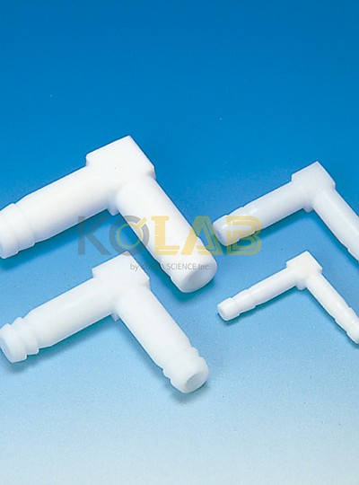 PTFE tubing connectors L type / PTFE튜빙커넥터L타입
