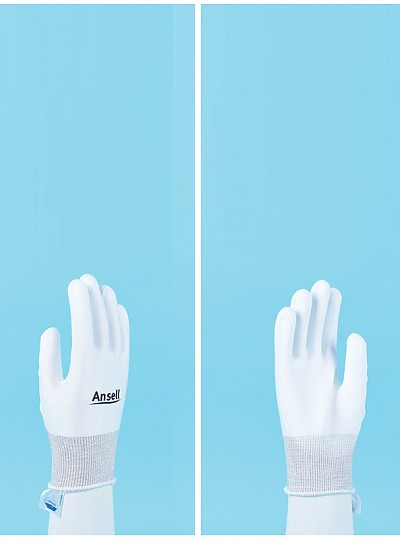 Cut Resistant Glove, PU Coated / PU코팅내절단용글러브