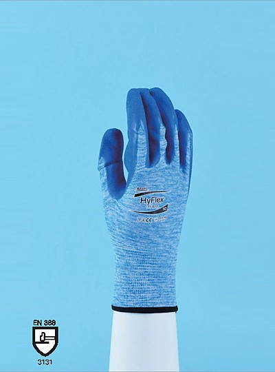 HYFLEX® 11-920 OIL-REPELLENCE Glove / 발유성글러브