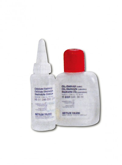 Cleaning Solution for Electrode / 전극세척액