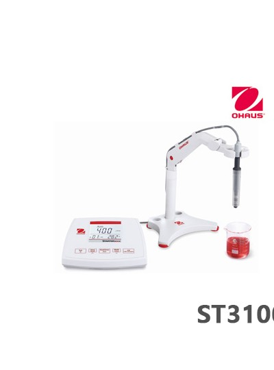 OHAUS Bench Top Conductivity Meter/OHAUS 탁상용전도도미터 ST3100C