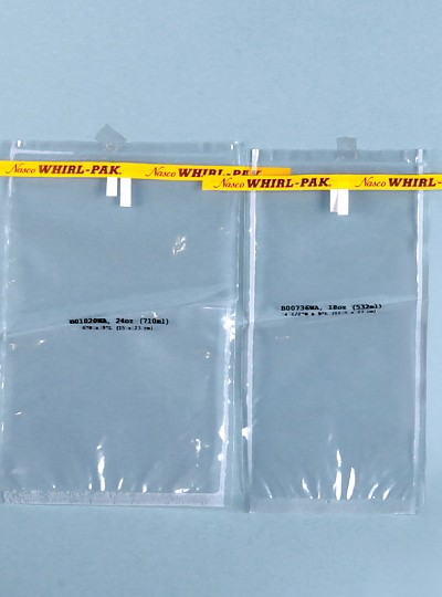 Sterile Sample Bag / 멸균샘플백