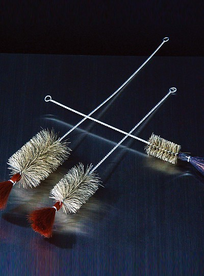 Brush, for Cylinder / 실린더솔