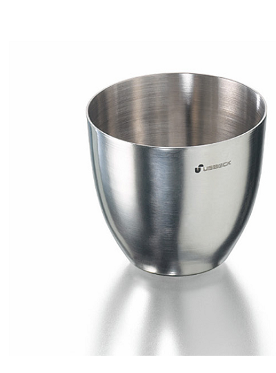 Stainless Steel Crucible / 스테인레스도가니, without Cover