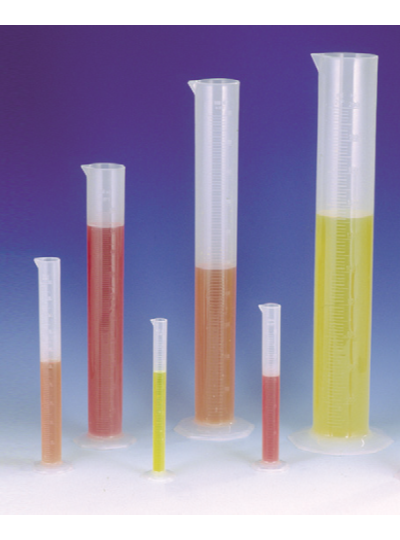 PP Graduated Cylinders