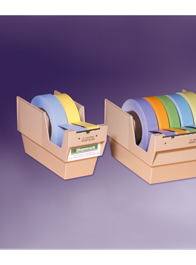 Multiple Roll Label Dispenser / 라벨디스펜서