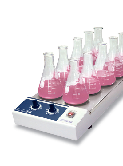 Magnetic stirrer, ST10 / 스터러