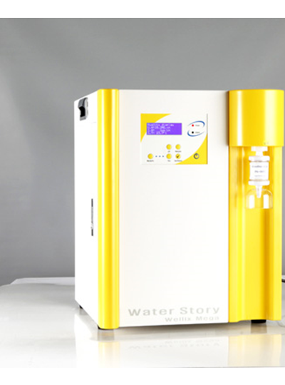 WELLIX MEGA, Ultrapure water system, 80L/hr / 웰릭스메가, 초순수제조장치, 80L/hr