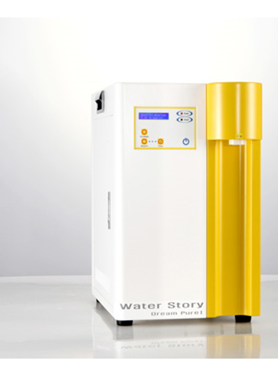DREAM PURE, Pure water system, 15L/hr, 25L/hr / 드림퓨어, 순수제조장치, 15L/hr, 25L/hr