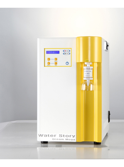 DREAM MEGA, Ultrapure water system, 45L/hr / 드림메가, 초순수제조장치, 45L/hr