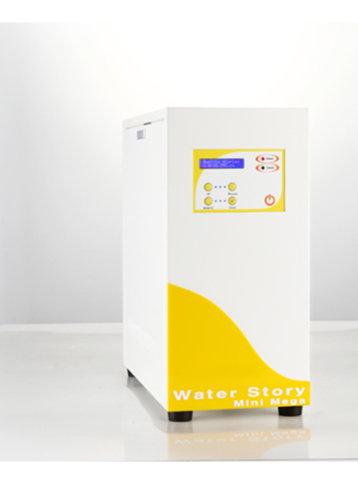MINI MEGA, Ultrapure water system, 40L/hr / 미니메가, 초순수제조장치, 40L/hr