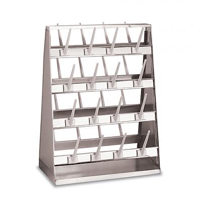 Stainless Drying Rack, Both & One Side Type, F.GDD-60 & F.GDA60 / 스테인레스 양면&단면 초자건조대, F.GDD-60 & F.GDA60