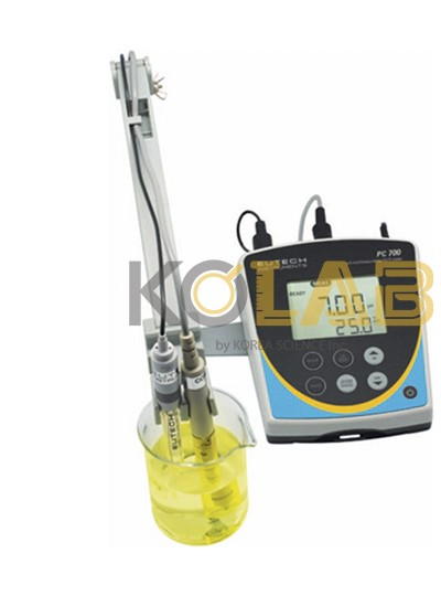 Bench Multiparameter Water Quality Meter (PC-700) / 탁상용다항목수질측정기 (PC-700)