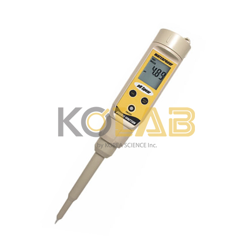 Probe type pH Meter (pH-Spear) / 침투형pH측정기 (pH-Spear)