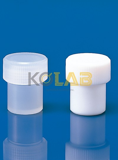 PTFE & CTFE sample bottles / PTFE&CTFE샘플병