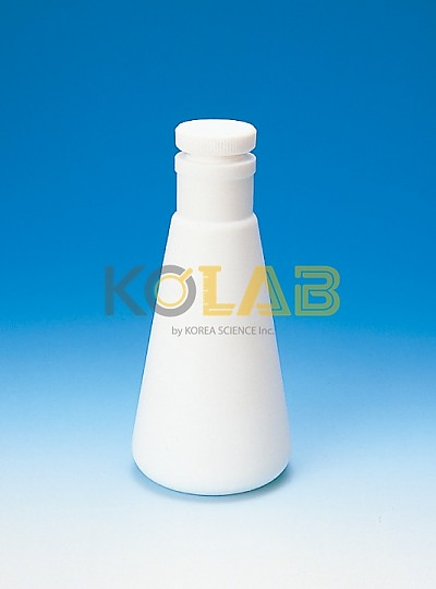 PTFE conical Flasks / PTFE코니칼플라스크