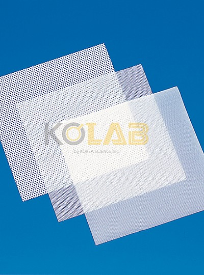 PTFE holed sheets / PTFE시트