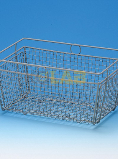 ETFE coated baskets / ETFE코팅바스켓
