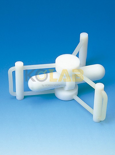 PTFE stirring bars float type / PTFE교반바(마그네틱바)