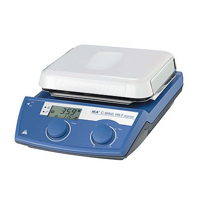 Digital IKA Hotplate Stirrer / 디지털가열자력교반기, C-Mag HS Digital