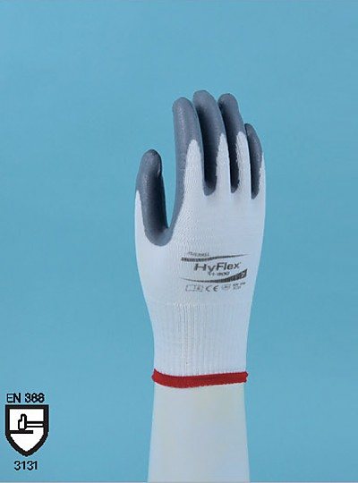 HYFLEX® 11-800, 11-801 Multi-Purpose Glove / 경작업용글러브