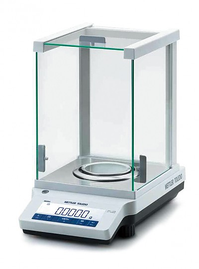 Analytical Balance, ME-series / 분석용정밀전자저울, 0.0001g(0.1mg)