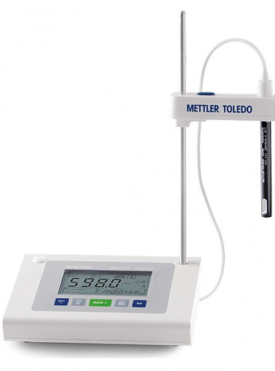 Bench Top Conductivity Meter, FiveEasyPlus FP30 / 탁상형전도도미터