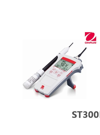 OHAUS Portable DO Meter/OHAUS 휴대용DO측정기 ST300D