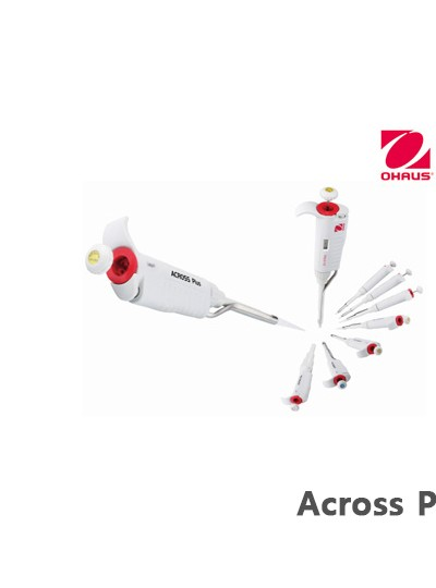 OHAUS Across Plus Pipette/Across Plus 마이크로피펫