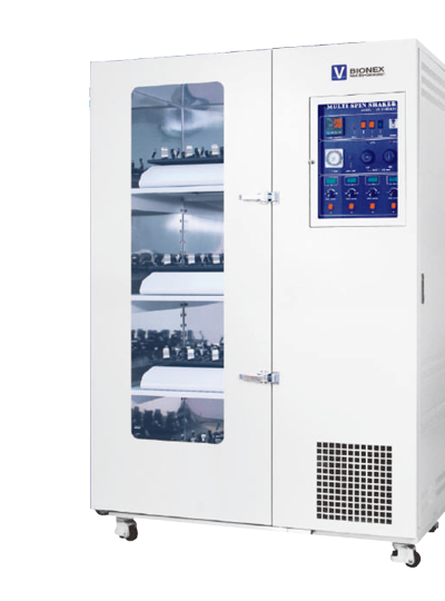 Multi-spin Shaking Incubator, VS-8480MX4 /8480MX4-L / 8480MX2 / 다당 진탕 배양기