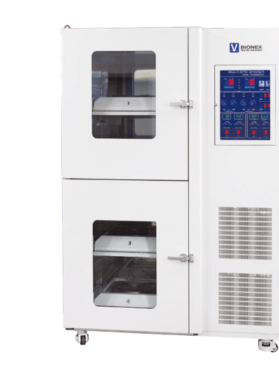 Multi-spin Shaking Incubator, VS-8480MX2-DT(Dual Type) / 8480MX2-DT-L / VS-8480MX4-DT / 8480MX4-DT-L / 다당진탕배양기