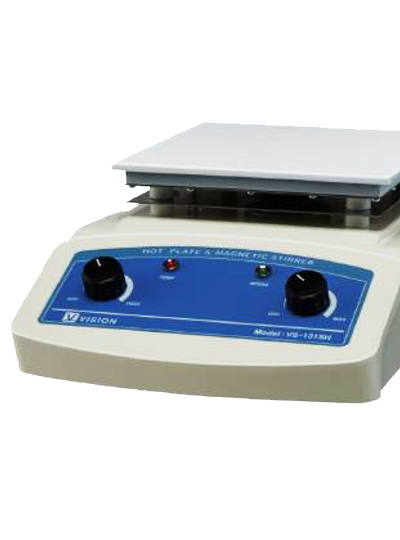 Hot Plate & Magnetic Stirrer, VS-131SH/ 가열자석교반기