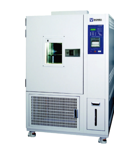 Constant Temp. & Humidity Chamber, VS-9111H-800 / 350 / 150 / 40 / 항온 항습기