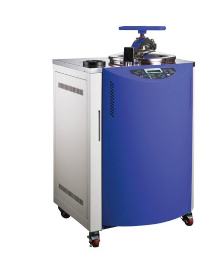 Auto-steam Sterilizer, VS-1321-60 / 80 / 100 / 자동 고압멸균기