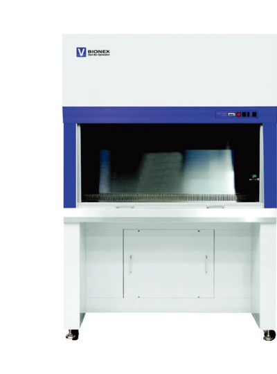 Bio-hazard Safety Cabinet, VS-1400LS / 안전형 무균 작업대