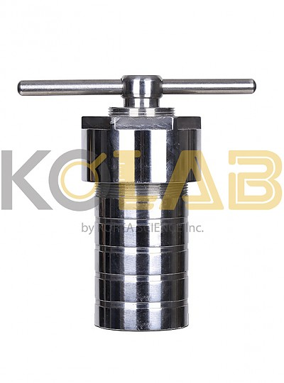 Hydrothermal Reactor, PTFE lined / 테프론라이너수열합성반응기